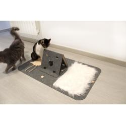 Halcyon Home Playtime Alfombra Jugar100x60x22cm