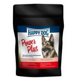 Happy Dog Power Plus Pienso para Perros 900g