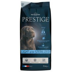 Flatazor Prestige Adult Light Sterilized 15kg