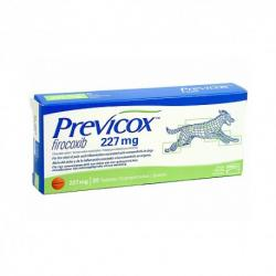 Merial Previcox 227mg 10uds