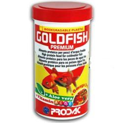 Prodac Goldfish Premium Escamas 250 ml