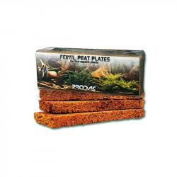 Prodac Turba Natural Fertil Peat Plates