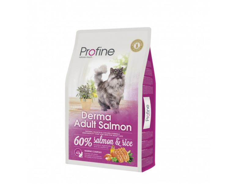 Profine Cat Derma 10kg
