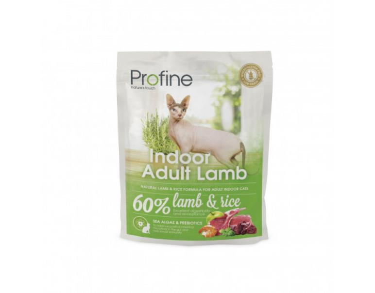 Profine Cat Indoor 0,3kg