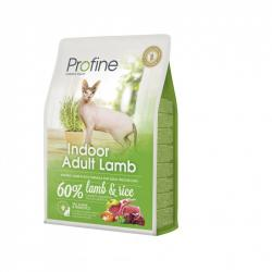 Profine Cat Indoor 2kg