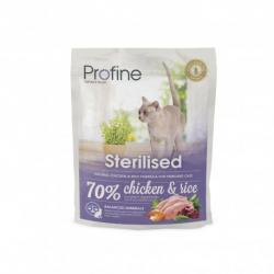 Profine Cat Sterilised 0,3kg
