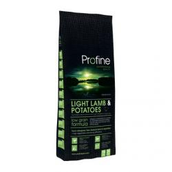 Profine Light Cordero y Patatas 15 kg