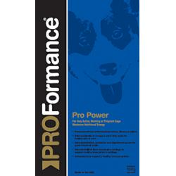 Proformance ProPower Pollo y Arroz 15kg