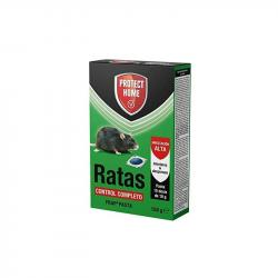Protect Home Raticida Interiores Pasta 15 x 10g