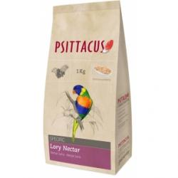 Psittacus Nectar Loris Complemento para Aves 1kg