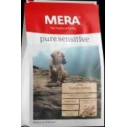 Pure Sensitive Junior Pavo y Arroz 12,5kg