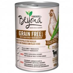 Purina Beyond Sin Grano Adulto Pollo 400 gr
