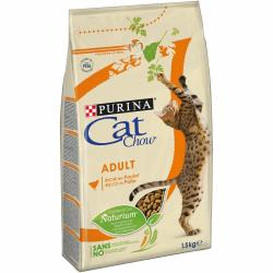Purina Cat Chow Adult Pollo 1,5kg