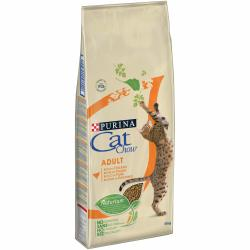 Purina Cat Chow Adult Pollo 15kg