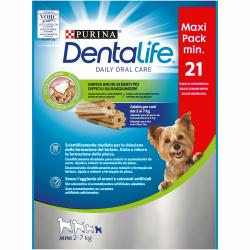 Purina Dentalife Mini Loyalty Pack 207g