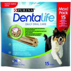 Purina Dentalife Perros Medianos Multipack 345g