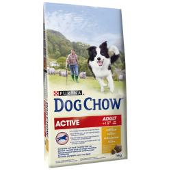 Purina Dog Chow Active Adult 14 kg