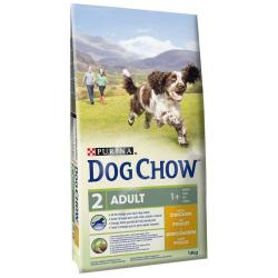 Purina Dog Chow Adult Pollo 14 kg