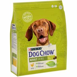 Purina Dog Chow Adulto Pollo 14 kg