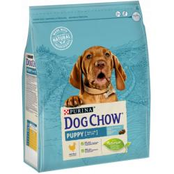 Purina Dog Chow Cahorro Pollo 2.5 kg
