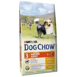 Purina Dog Chow Mature Adult Pollo 2.5 kg (Descatalogado)