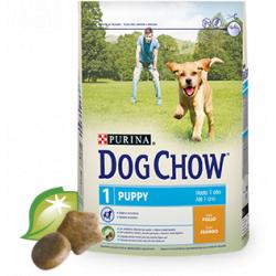 Purina Dog Chow Puppy Pollo 14 kg
