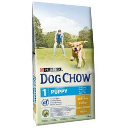 Purina Dog Chow Puppy Pollo 2.5 kg