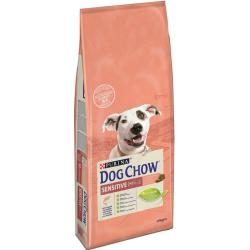Purina Dog Chow Sensitive 14kg