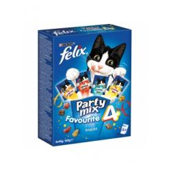 Purina Felix Party Mix Favourite 4 Surtido