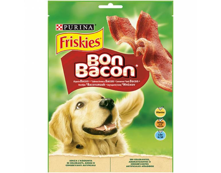 Purina Friskies Bon Bacon 120g