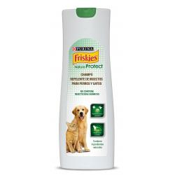 Purina Friskies Champú Nature Protect 750ml