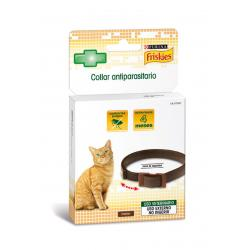 Purina Friskies Collar Antiparasitario Gato