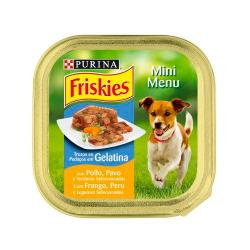 Purina Friskies Mini Menu 150g