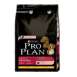 Purina Pro Plan Adult Original 3 kg