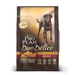 Purina Pro Plan Duo Délice Adult Pollo 700g