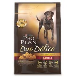 Purina Pro Plan Duo Délice Adult Pollo & Arroz 10 kg