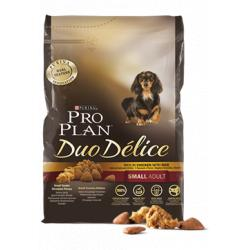 Purina Pro Plan Duo Délice Small Adult Pollo 700g