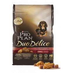 Purina Pro Plan Duo Délice Small Adult Salmón y Arroz 2.5 kg