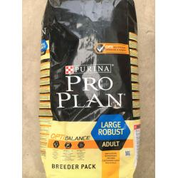 Purina Pro Plan Large Robusto 18kg