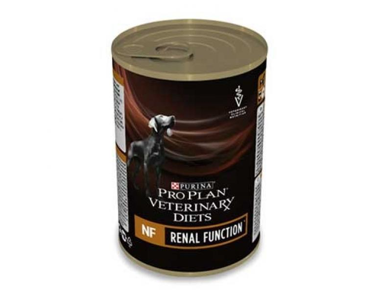 Purina Pro Plan NF Renal Function Canine 400g