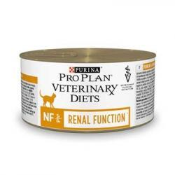 Purina Pro Plan NF Renal Function Feline 195g pack 24 latas