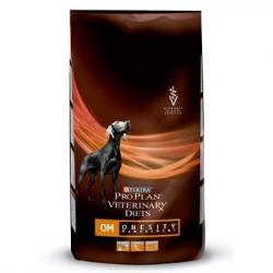 Purina Pro Plan OM Obesity Management Canine 3 kg