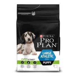 Purina Pro Plan Puppy Large Athletic 3 kg