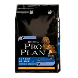 Purina Pro Plan Senior Original 3 kg