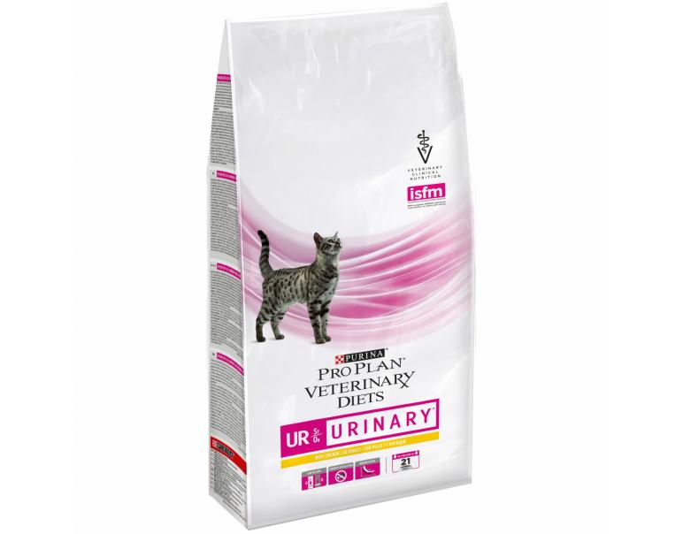 Purina Pro Plan UR Urinary Feline con Pollo 1.5 kg