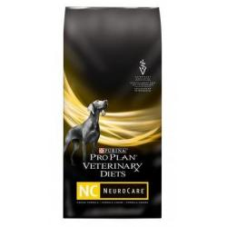 Purina Pro Plan Vet Canine NC Neurocare Pienso para Perros 3kg