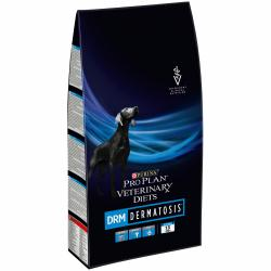 Purina Pro Plan Veterinary Diets DRM Dermatosis Perro 3kg