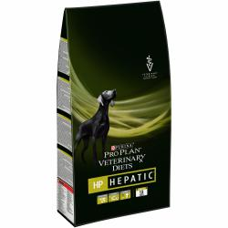 Purina Pro Plan Veterinary Diets HP Hepatic Perro 3 kg