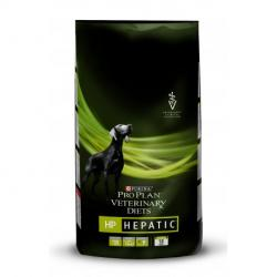 PACK AHORRO Purina Pro Plan Veterinary Diets HP Hepatic 2x3kg