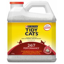 Purina Tidy Cats Dual Power Arena 6.35 kg